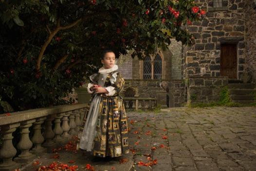 Foto Bill Gekas Kidstorical Costumes